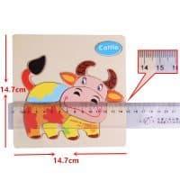 Развивающие игрушки для детей с Алиэкспресс - место 3 - фото 5