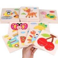 Развивающие игрушки для детей с Алиэкспресс - место 3 - фото 1