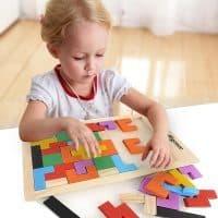 Развивающие игрушки для детей с Алиэкспресс - место 5 - фото 2