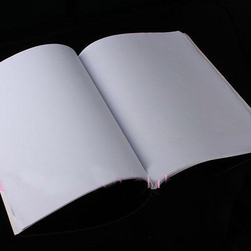 Магическая волшебная раскраска-книжка фокус с картинками