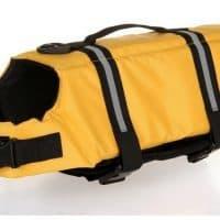 Спасательный жилет для собак (крупных и маленьких)