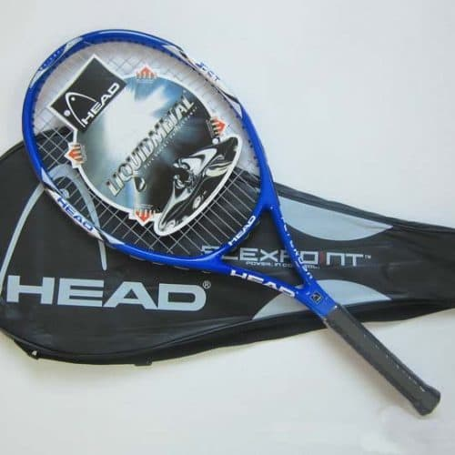 Теннисная ракетка для большого тенниса Head Titanium