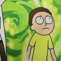 Подборка товаров по мультсериалу Рик и Морти (Rick and Morty) - место 14 - фото 2