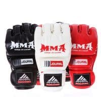 Боксерские перчатки для ММА (MMA)
