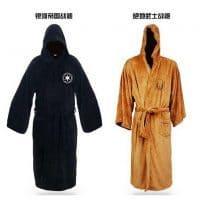 Домашний взрослый халат Джедая и Ситха из Звездных войн (Star Wars)