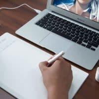 Графический планшет XP-Pen Star 03 12 дюймов со стилусом