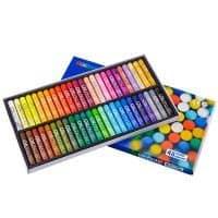 Масляная художественная пастель для рисования Mungyo в наборе 48 цветов