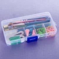 Набор аксессуаров для вязания, рукоделия