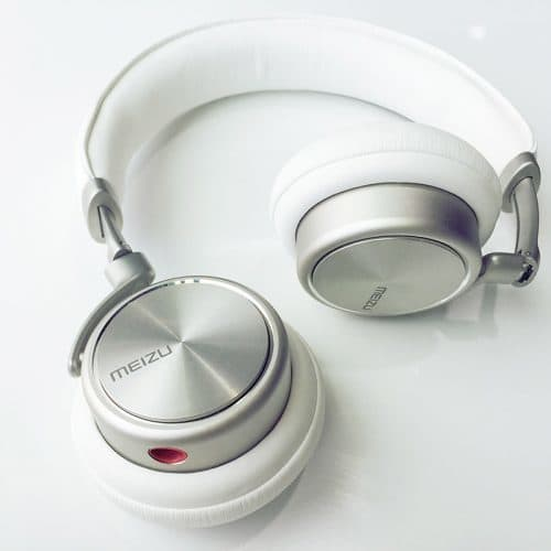 Наушники гарнитура Meizu HD50 HIFI Headphone