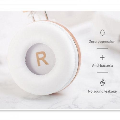 Наушники с микрофоном Sound Intone C9