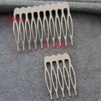 Основа фурнитура для заколки для волос
