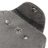 Парикмахерский пояс кобура для ножниц, инструмента