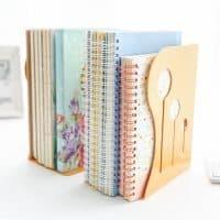 Оригинальные держатели, полки и подставки для книг на Алиэкспресс - место 10 - фото 4