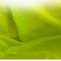 Складное ведро на 10 литров (ткань + силикон)