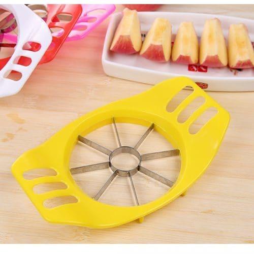 Слайсер-нож приспособление для нарезки яблок