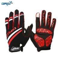 Спортивные перчатки для езды на велосипеде Copozz
