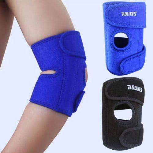 Спортивный бандаж для локтевого сустава