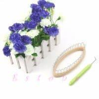 Станок для вязания носков, митенок, гамаш