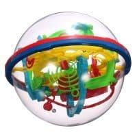 Подборка головоломок для взрослых и детей на Алиэкспресс - место 6 - фото 3