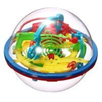 Подборка головоломок для взрослых и детей на Алиэкспресс - место 6 - фото 2