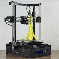 Популярные 3D принтеры на Алиэкспресс - место 1 - фото 4