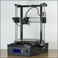 3D принтер DMS DP5 200х200х270