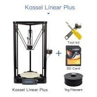 Популярные 3D принтеры на Алиэкспресс - место 4 - фото 3