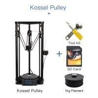 Популярные 3D принтеры на Алиэкспресс - место 4 - фото 4
