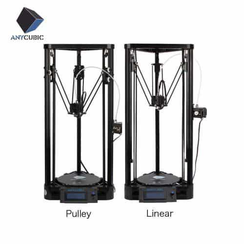 Anycubic Kossel 3D принтер