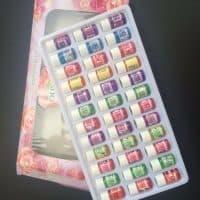 Ароматизаторы эфирные масла для мыловарения/мыла ручной работы в домашних условиях (лаванда, лилия, мята, розмарин и другие)