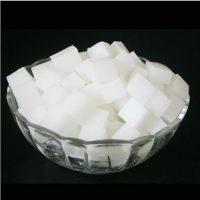 Белая мыльная основа 250 г для мыловарения в домашних условиях