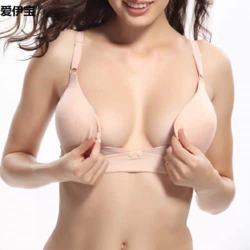 Бюстгальтер для кормления грудью