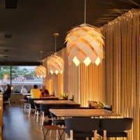 Оригинальные подвесные (потолочные) светильники на Алиэкспресс - место 10 - фото 4