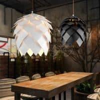 Оригинальные подвесные (потолочные) светильники на Алиэкспресс - место 10 - фото 5