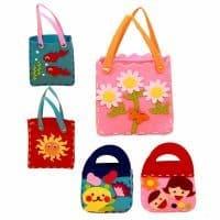 Детский набор для шитья сумки для девочек