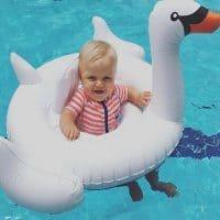 Детские бассейны и аксессуары для плавания на Алиэкспресс - место 12 - фото 2