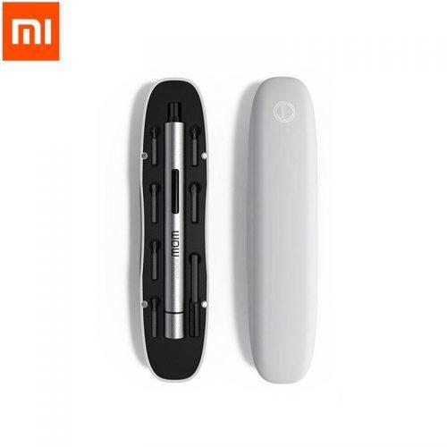 Электрическая отвертка для мелких работ с фонариком Xiaomi WOWSTICK 1fs