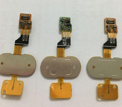 Кнопка для ремонта телефона MEIZU M3S Mini