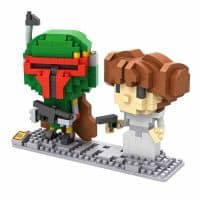 Подборка товаров по Star Wars (Звездные войны) на Алиэкспресс - место 8 - фото 4