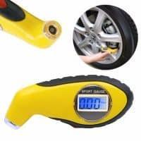 Манометр датчик давления в шинах колес