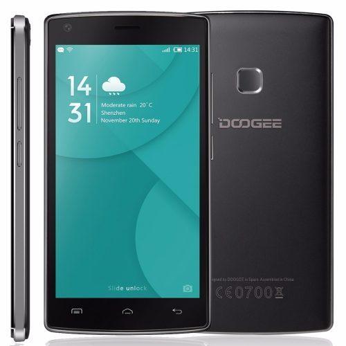 Мобильный телефон смартфон Doogee X5 MAX 3G 5.0″ 1GB + 8GB 8MP 4000 мАч / X5 MAX Pro 4G 5.0″ 2GB + 16GB 8MP 4000 мАч
