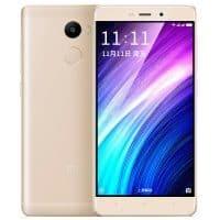 Мобильный телефон смартфон Xiaomi Redmi 4 5″ 13MP 2 ГБ + 16 ГБ 4100 мАч