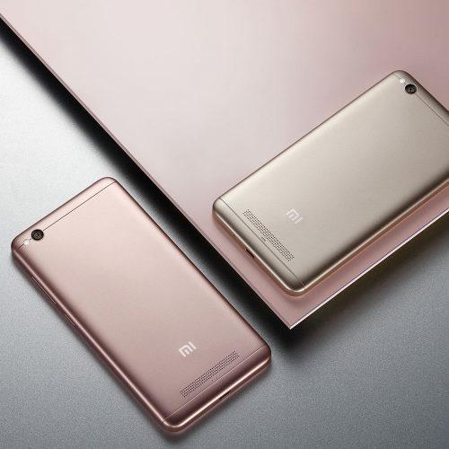 Мобильный телефон смартфон Xiaomi Redmi 4А 5.0″ 2 ГБ + 16 ГБ 13.0MP 3120мAч