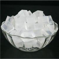 Мыльная прозрачная основа для мыловарения в домашних условиях – 250 г