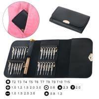 Набор инструментов для ремонта мобильных телефонов iPhone, Samsung, Sony