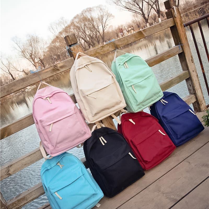 Рюкзаки молодежные тканевые чемоданы lapland