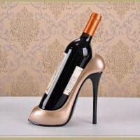 Держатели и подставки для бутылок вина на Алиэкспресс - место 10 - фото 6