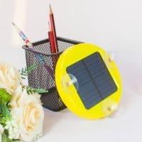 Power bank (портативные зарядные устройства) с солнечными панелями на Алиэкспресс - место 3 - фото 2