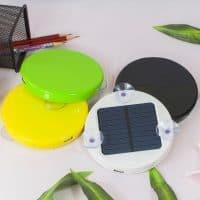 Power bank (портативные зарядные устройства) с солнечными панелями на Алиэкспресс - место 3 - фото 4