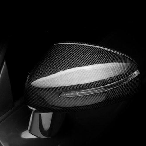 Виниловая глянцевая водонепроницаемая плёнка 5D Карбон для стайлинга автомобиля